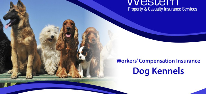 WPC Dog kennels