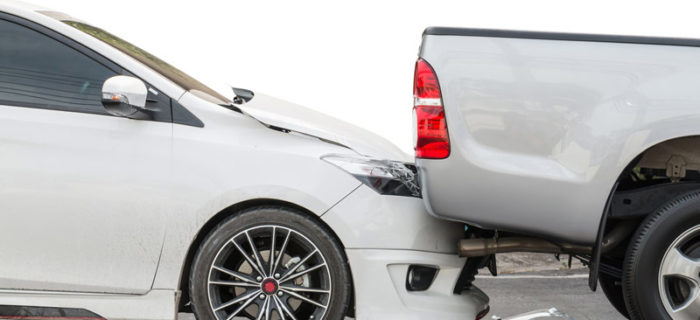 Know What to Do in a Traffic Accident with This Guide