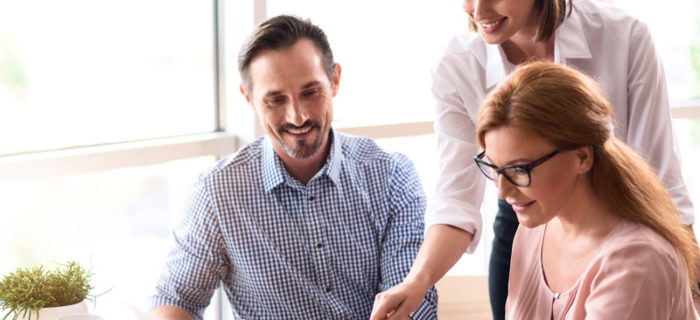 Make Your Office a Better Place to Work! Check Out These Tips to Build a Positive Work Environment