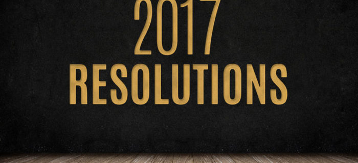New Year Resolutions to Improve Yourself in the Coming Year