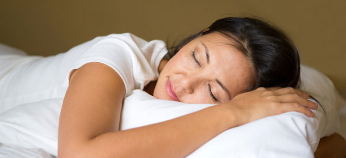 Sleep Well for Good Health – Sleep Tips to Improve Your Health