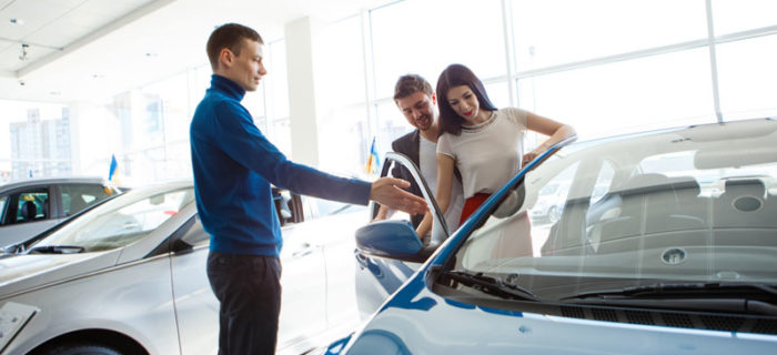 Get a Great Deal When Buying a New Car with These Tips